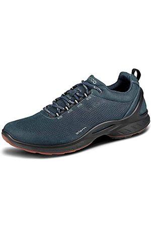 Ecco Biom Fjuel, Zapatos de Low Rise Senderismo Hombre, (Navy 11058)