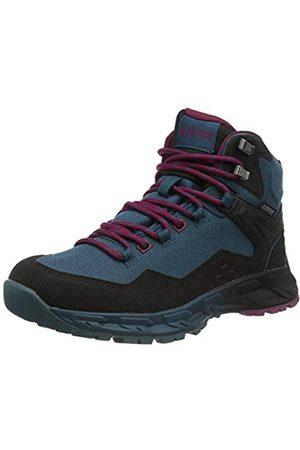 Hi-Tec Verve Mid WP Womens, Zapatillas para Caminar Mujer