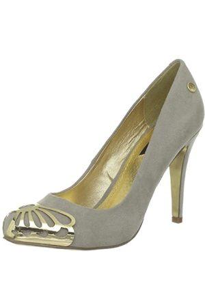 Blink BL 095-383F12 - Zapatos de tacón de Material sintético Mujer, Color