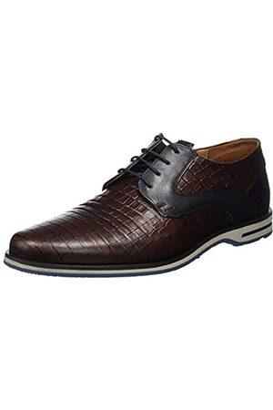 Lloyd Delano, Zapatos de Vestir par Uniforme Hombre