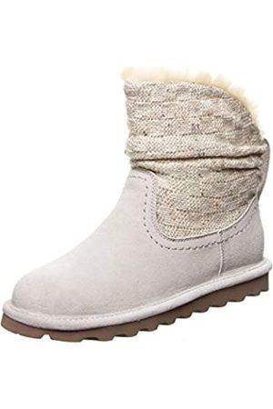 Bearpaw Virginia, Botas Slouch Mujer, (Winter White 909)