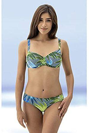 Fashy Damen Parte Superior de Bikini, Mujer