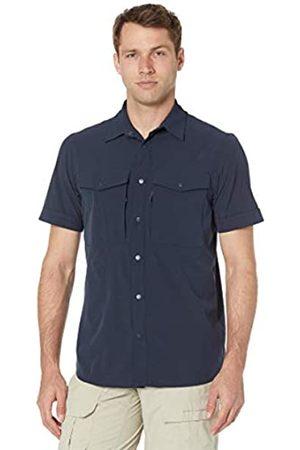 Fjällräven Camiseta de Manga Corta Modelo Abisko Trekking Shirt SS M Marca