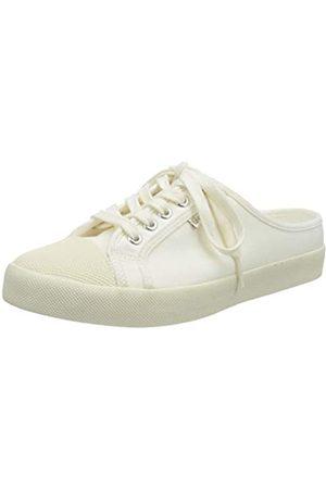 Gola Coaster Mule, Zapatillas para Mujer, Off White/Off White