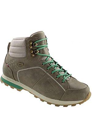 Dachstein Outdoor Gear Skywalk PRM MC Wmn, Zapatos de Cordones Derby Mujer, (Dusky Green/Emerald)