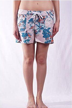Nikita Palm Pantalones Cortos, Mujer