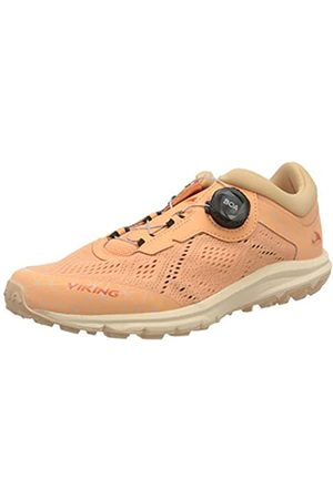 Viking Mujer Zapatillas deportivas - Apex Side Boa W, Zapatillas de Trail Running Mujer