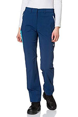 Jack Wolfskin 1506141 Overland Pantalones Mujer