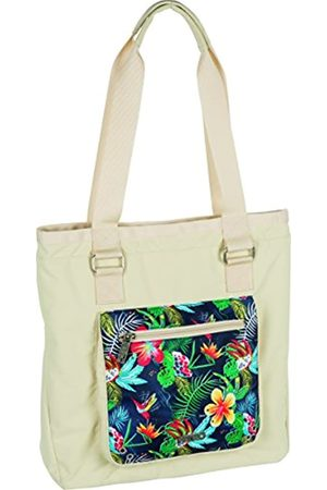 Nitro Handtasche Tote Bag - Bandolera, Color , Talla 11 x 37 x 36 cm