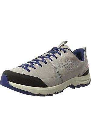 Dachstein Outdoor Gear Siega, Zapatos de Low Rise Senderismo Hombre, (Warm Grey/Ocean)