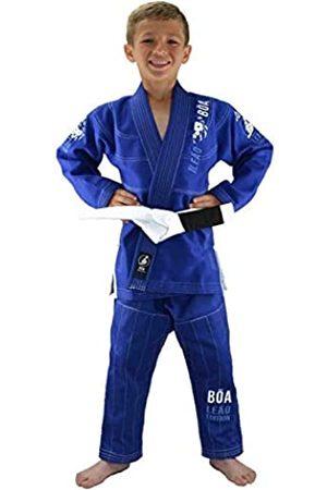 Bõa BJJ Gi Kimono Leão 2.0 Niño