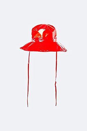 Rains Transparent Boonie Hat Sombrero, Mujer