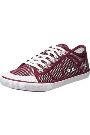 TBS Violay Q7, Zapatos de Cordones Derby Mujer, (Grenat)