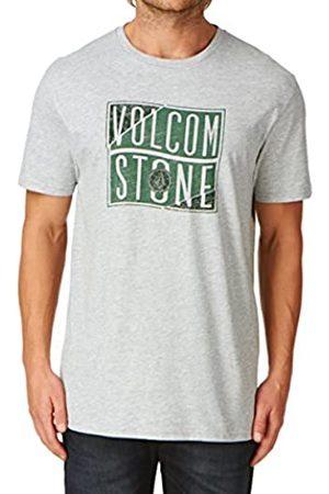 Volcom T-Shirt Flag Basic Short Sleeve - Camiseta