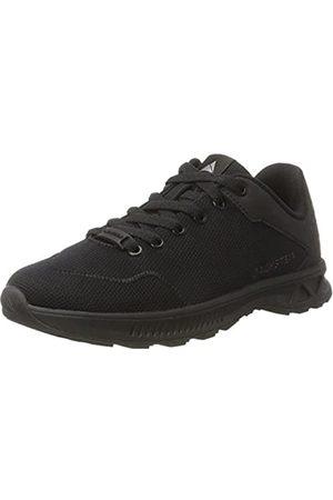 Dachstein Outdoor Gear Skylite Wmn, Zapatillas de Marcha Nórdica Mujer, (Black)