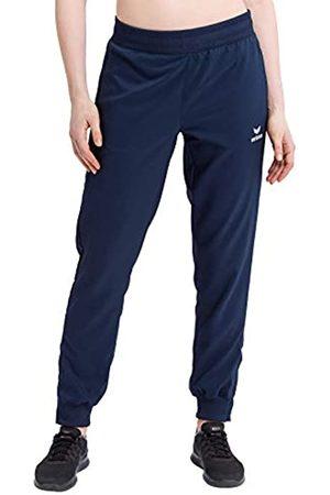 Erima Pantalones para Mujer Basic Presentations, Mujer, Pantalones, 1102016