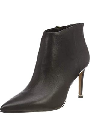 Kenneth Cole Riley 85 Bootie, Botines Mujer, (Black 001)