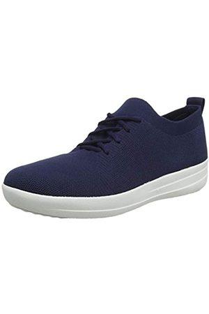 FitFlop Uberknit F-Sporty Sneaker, Zapatillas para Mujer