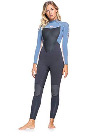 Roxy Traje de Surf con Cremallera en la Espalda for