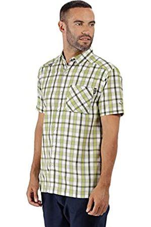 Regatta Mindano III Camiseta, Hombre