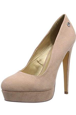Blink BL 548 - Zapatos de Vestir de Material sintético para Mujer, Color