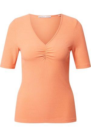 Catwalk Junkie Mujer Camisetas y Tops - Camiseta 'LUNA