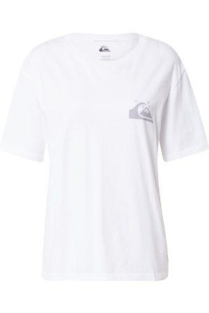 Quiksilver Mujer Tops - Camiseta