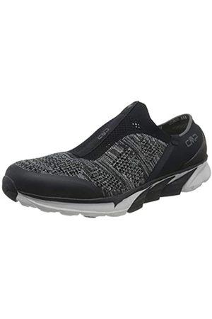 CMP Hiking Shoe, Zapato de Senderismo Knit Jabbah Hombre
