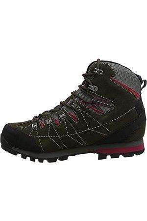 CMP Arietis, Zapatos de High Rise Senderismo Hombre, (Arabica Q925)