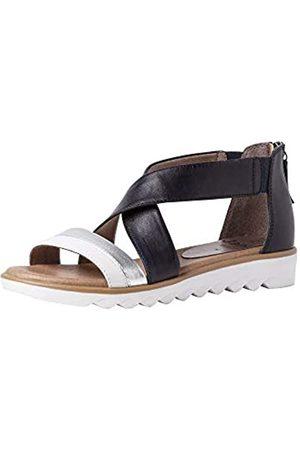 Jana 100% comfort 8-8-28601-26, Sandalia Mujer