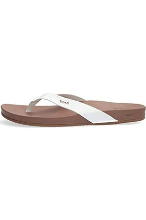 Reef Cushion Bounce Court, Chanclas Mujer