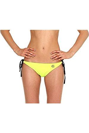 Glide Soul Mujer 0,5 mm Ajustable Parte Inferior de Bikini, Color /
