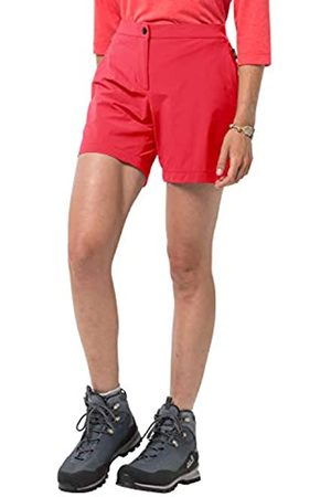 Jack Wolfskin Mujer JWP Shorts W Pantalones Cortos