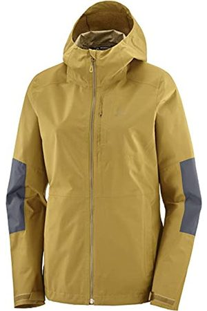 Salomon Chaqueta Modelo OUTRACK 2.5L Waterproof Jacket W Marca