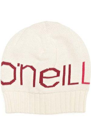 O'Neill Jacquard Logo Beanie Sombrero Mujer Polvo Talla Única