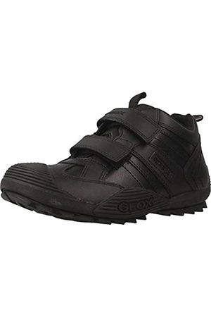 Geox J Savage G, Zapatillas para Niños, (Black C9999)