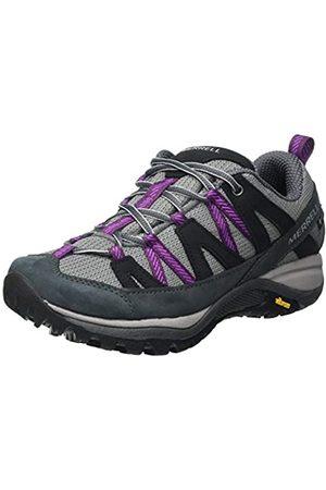 Merrell Siren Sport 3 GTX, Zapatillas para Caminar Mujer, (Granite)