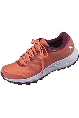 Salomon Mujer Zapatillas deportivas - Zapatilla de mujer TRAILSTER 2 GTX W con EnergyCell para trail running