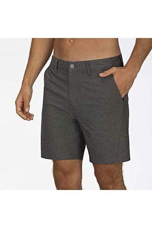 Hurley Hombre Shorts o piratas - M Phantom Walkshort 18' Bermudas, Hombre