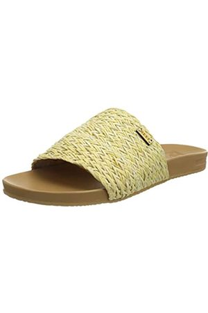 Reef Mujer Zapatos - Cushion Scout Braids, Chanclas Mujer