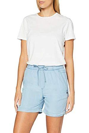CHIEMSEE Pantalones Cortos para Mujer, Mujer, Pantalones Cortos