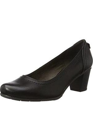 Jana 22404, Zapatos de Tacón Mujer, (Black)