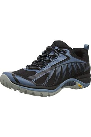 Merrell Siren Edge 3, Zapatillas para Caminar Mujer, (Bluestone)