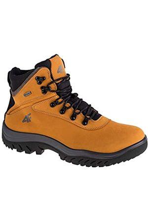 4F H4Z20-OBMH205-83S_44, Zapatillas de Trekking Hombre