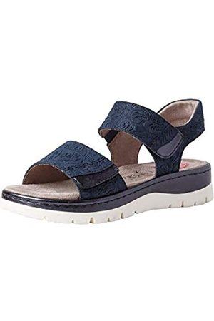 Jana 100% comfort 8-8-28401-26, Sandalia Mujer