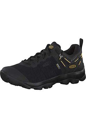 Keen 1021173, Zapatos de Trekking Hombre, Black