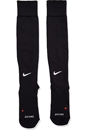 Nike U Nk Classic II Cush OTC-Team Calcetines, Hombre, (TM Black/White)