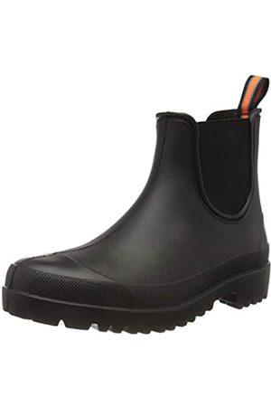 Beck Hombre Botas de agua - Worker, Botas de Lluvia Hombre
