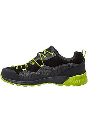 Vaude Hombre Trekking - Men's Mtn Dibona Tech Zapatos de Low Rise Senderismo Hombre, (Phantom Black 678)
