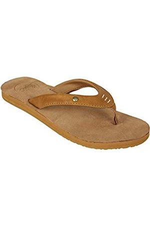 Cool shoe Coastal, Chanclas Mujer, (Gold 00068)